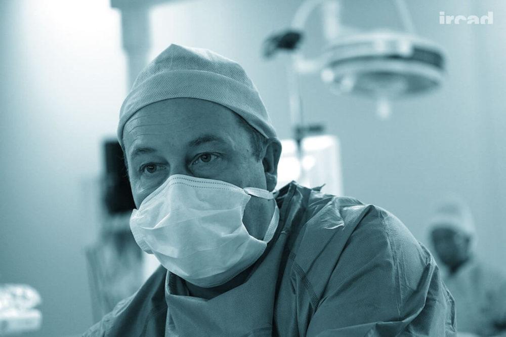 Docteur Jean Yves charvolin